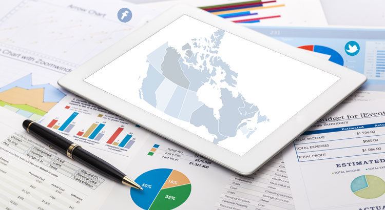 Canadians Lead the World in Internet Usage