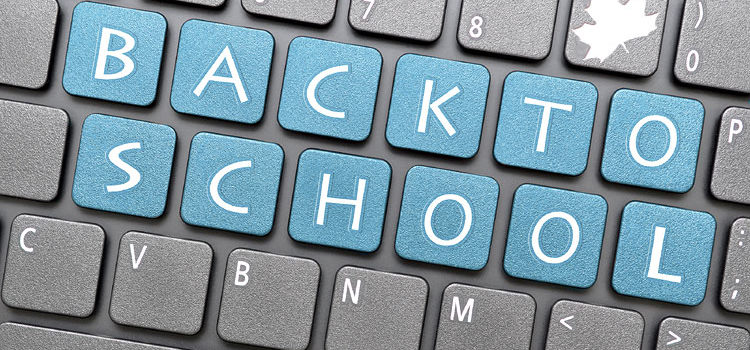 Winning Canadian Back-to-School Sales Online (Statistics) ©