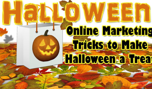 Canadian Stats and Online Marketing Tricks to Make Halloween a Treat