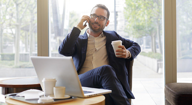 4 Vital Tools to Manage Your Business Remotely