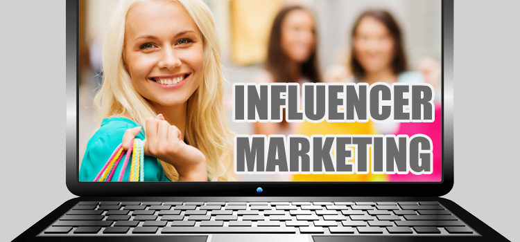 Top 10 Reasons 86% of Marketers Choose to Work with Influencers ©