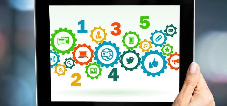 Get Your Digital Marketing Priorities Straight (Benchmark Data)