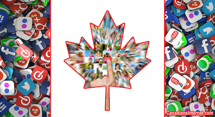 2018 Report: Canadian Social Media Use Statistics