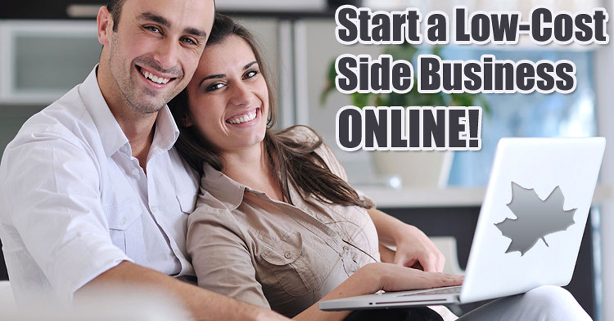 10 Low-Cost Side Businesses you can Start Online from Home