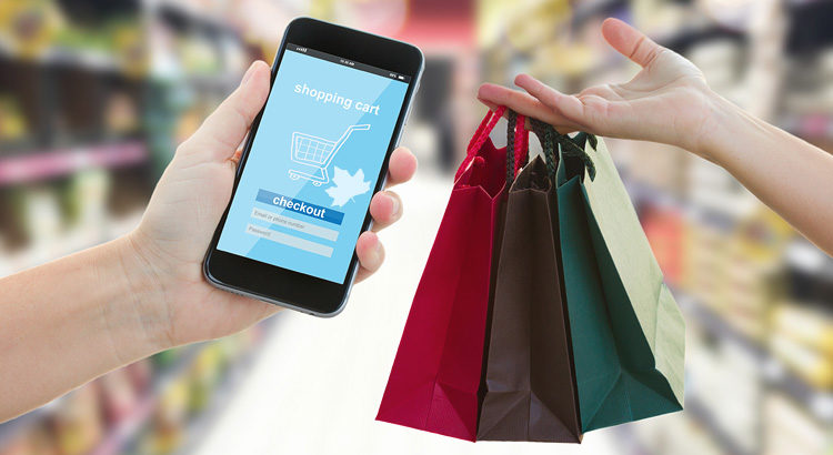 Canadian Shopping Data Reveals How to Capture Sales Online & In-Store