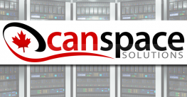 Featured Canadian Service: CanSpace Solutions Web Hosting