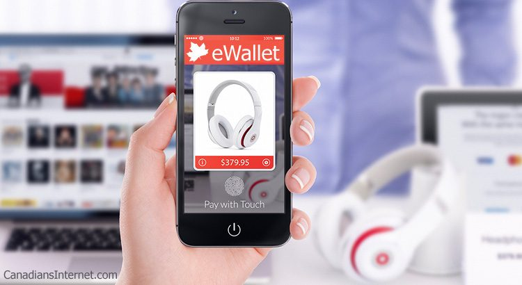 Canadian Consumers & Online Retailers are Embracing Digital Wallets