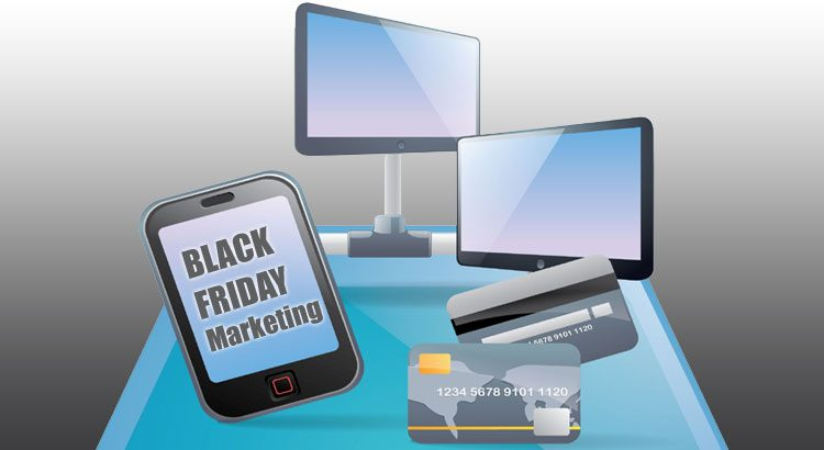 Study: Autumn Marketing Maximizes Black Friday Sales / Traffic