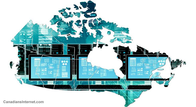 Canadian Website Hosts and the Legal Reasons to Use Them