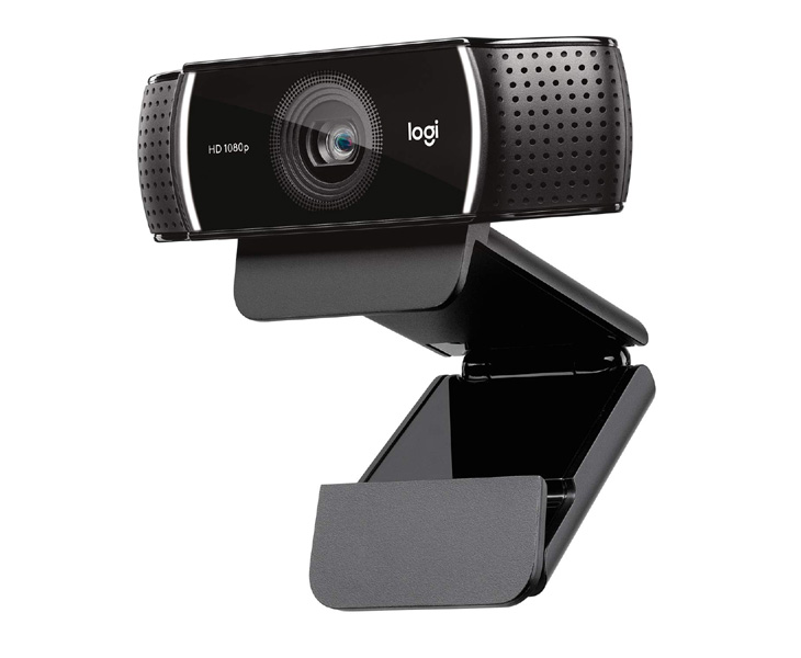 Logitech Pro Stream Webcam