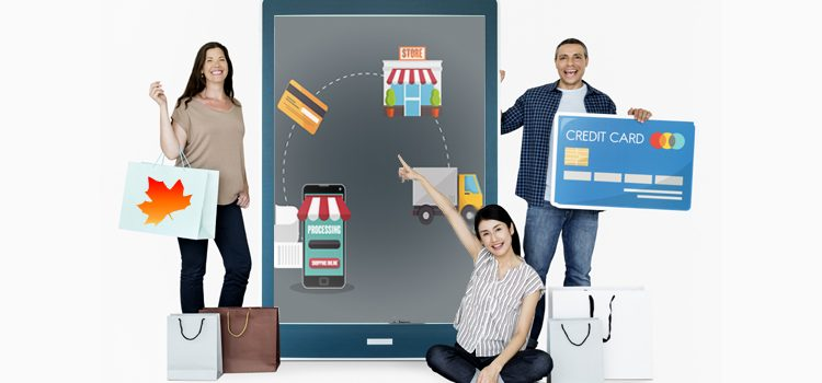 2019 Multi-Source Report: What Canadian Online Shoppers Want