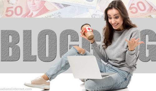 How to Make Money Blogging in Canada: The Ultimate Guide