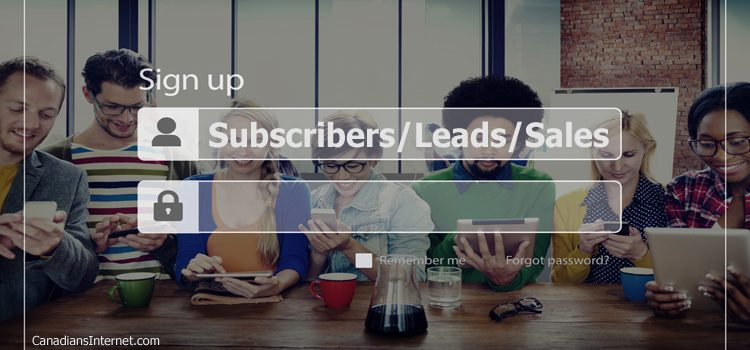6 Ways the Pro's Turn Traffic Into Subscribers, Leads & Sales