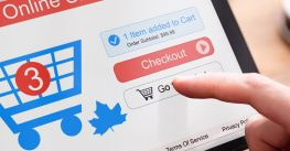 Ecommerce in Canada: 2019 Statistics, Insights and Infographic