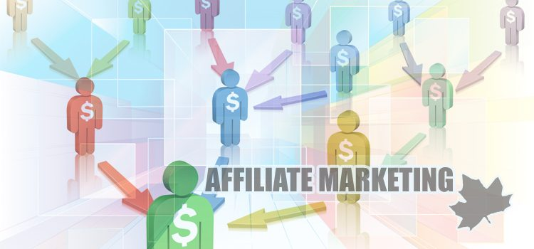 How to Start Affiliate Marketing in Canada