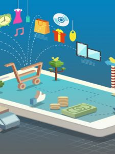 Study: Retailers of all Sizes Using Dropshipping for Online Orders