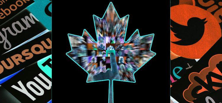 2019 Report: Social Media Use in Canada