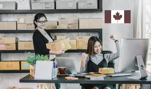 Checklist: How to Start an Online Store (eCommerce Business) in Canada