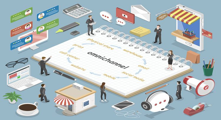 What's the Difference Between Multi-Channel and Omni-Channel Retail?