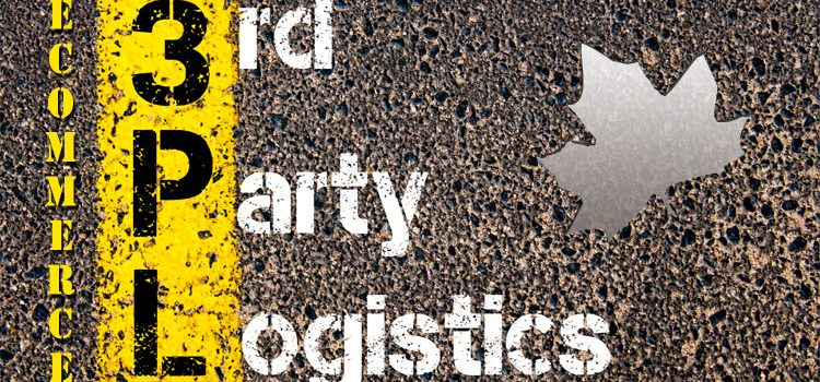 Canadian Third Party Logistics (3PL) for Online Sales and Ecommerce