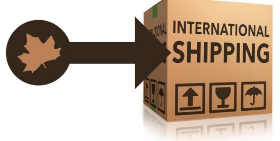 Coping With Customs When Shipping Products From Canada