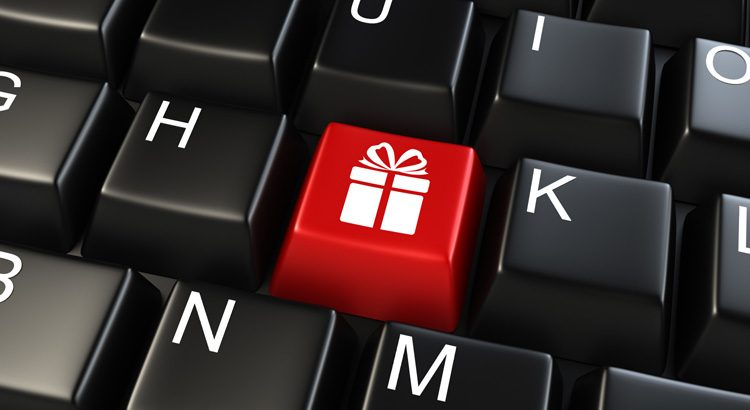Gift-Buyer's Journey: Content Strategy Doubles Sales (Infographic)
