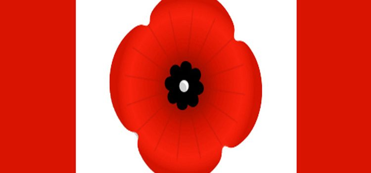 Start Holiday Marketing Online While Respecting Remembrance Day