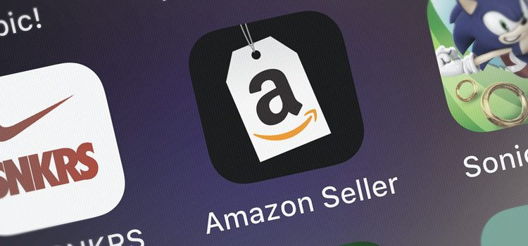 Most Amazon Sellers Enjoying Higher Sales in 2021