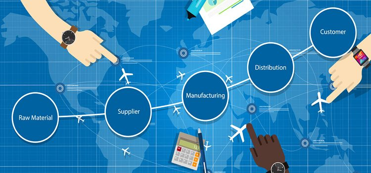 2020 Study: Businesses Not Prepared for Supply Chain Disruptions