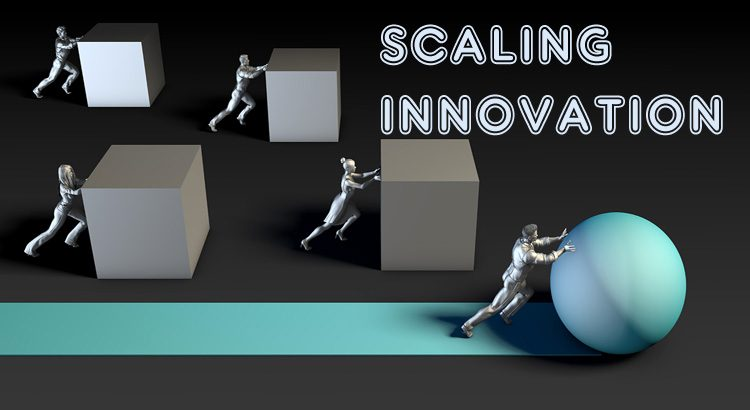 Report: Canadian Companies Could Unlock Billions by Scaling Innovation