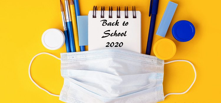 Report: The Business of Back-to-School Shopping in 2020