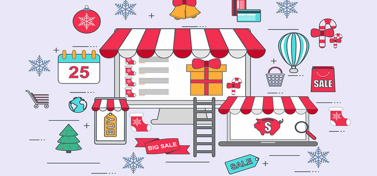 8 Things to do Online to Make Holiday Season Sales Soar