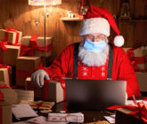 Report: 2020 Online Holiday Shopping in Canada
