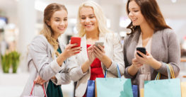 All Canadian Retailers Must Engage Customers Digitally, Survey Says