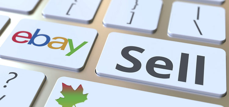 Top 25 Canadian eBay Entrepreneurs