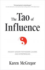 The Tao of Influence