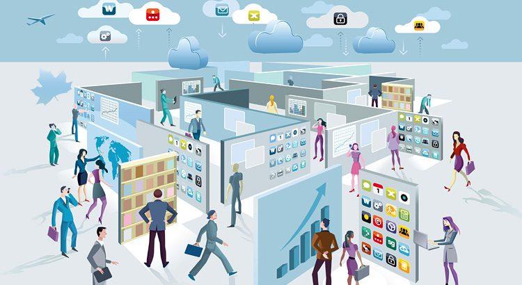 Canadian Business Cloud Adoption will Drive Digital Transformation
