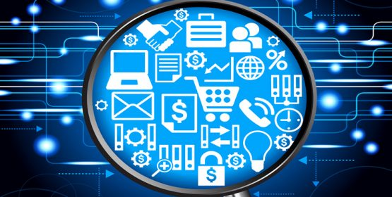 Dominate the Digital Market with Online Competitive Intelligence