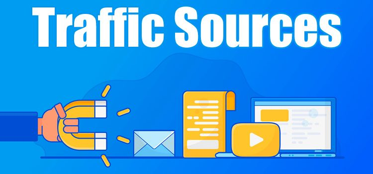 Inbound Marketing: 7 Ways to Diversify Your Traffic Sources