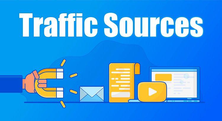 Inbound Marketing: 7 Ways to Diversify Your Traffic Sources