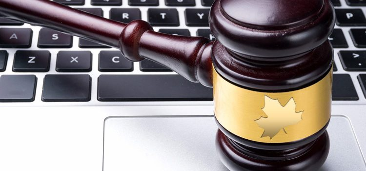 Canadian Law for Online Businesses: Resources and Tools