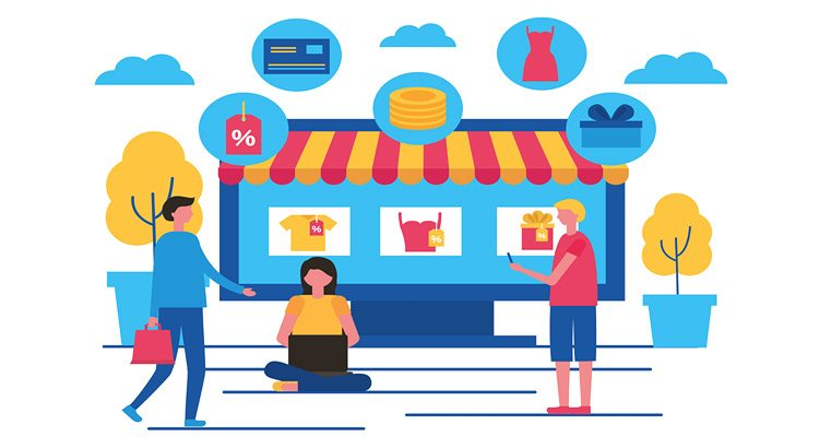 7 Online Marketplaces for Profitable Product Ideas