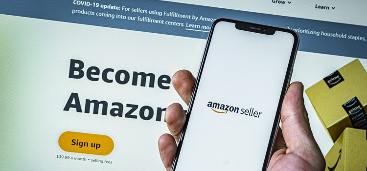 2021 Report: Canadian Sellers on Amazon