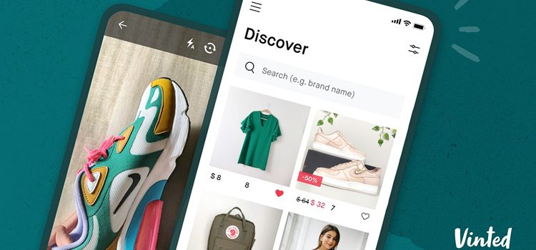 Vinted Secondhand Clothing Online Marketplace Launches in Canada