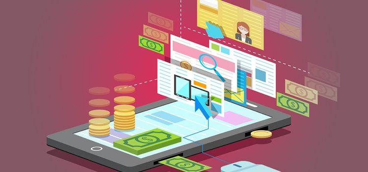 6 Legit Revenue Streams for Virtually ANY Website or Blog