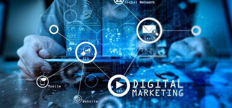 10 Digital Marketing Trends for eCommerce Businesses