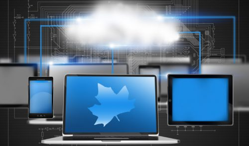 Competitive Advantage: The Cloud as an Operating Model for Innovation