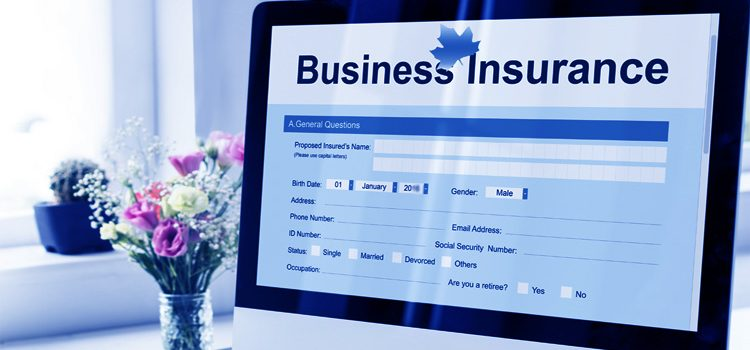 Insurance Guide for Canadian Online Businesses