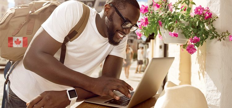 The 7 Best Online Businesses for Canadian Digital Nomads