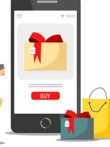 15 Tricks That Attract and Convert Online Gift Shoppers